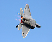 The Amazing F-22 Raptor