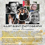 A List London Event Photography