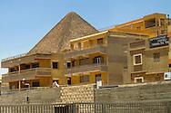 Alberto Carrera, Pyramids of Gizeh, Cairo, Egypt