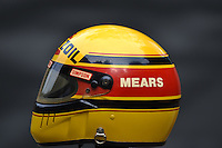 Rick Mears, USA, 4 time Indianapolis 500 winning driver