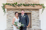 Crystal & Jack, Elora Mill Spring Wedding