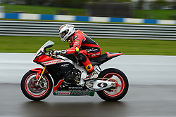 #4 Dan Linfoot Honda Racing MCE Insurance British Superbike Championship in association with Pirelli