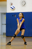 MCHS JV Volleyball vs Central Woodstock