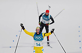 Olympics Pyeongchang Day 3