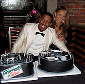 Nick Cannon Birthday Party 10/08/2010