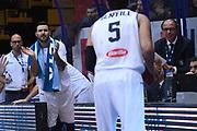 Brian Sacchetti<br /> Nazionale Italiana Maschile Senior - 2019 FIBA Basketball World Cup Qualifiers<br /> Croazia Italia Croatia Italy<br /> FIP 2017<br /> Zagabria, 26/11/2017<br /> Foto M.Ceretti / Ciamillo-Castoria