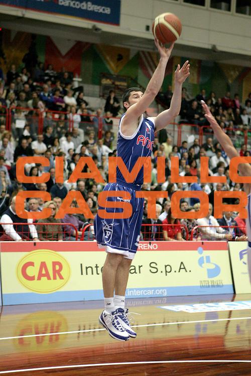 DESCRIZIONE : Brescia Lega A Dilettanti 2009-10 Fortitudo Bologna Centrale del latte Brescia<br /> GIOCATORE : matteo malaventura<br /> SQUADRA : Fortitudo Bologna<br /> EVENTO : Campionato Serie A Dilettanti 2009-2010 <br /> GARA : Fortitudo Bologna Centrale del latte Brescia<br /> DATA : 11/04/2010 <br /> CATEGORIA : tiro<br /> SPORT : Pallacanestro <br /> AUTORE : Agenzia Ciamillo-Castoria/D.Vigni<br /> Galleria : Lega Nazionale Pallacanestro 2009-2010 <br /> Fotonotizia : Brescia Lega A Dilettanti 2009-2010 Fortitudo Bologna Centrale del latte Brescia<br /> Predefinita :