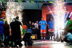 - Rogan/JMP - 14/10/2018 - BASKETBALL - Copper Box Arena - London, England - British Basketball All-Stars Championship 2018.