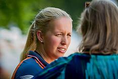 Grade III Teamtest - Rotterdam 2019