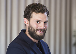 """November 2, 2016 - Hollywood, California, U.S. - Jamie Dornan is seen in the TV series """"The Fall"""" as a serial killer (Netflix) and the movies """"The Siege of Jadotville"""", """"The 9th Life of Louis Drax"""", """"Untogether"""", and as Mr. Gray in two new sequels: """"Fifty Shades Darker"""", and """"Fifty Shades Freed"""" next year. (Credit Image: © Armando Gallo/Arga Images via ZUMA Studio)"""