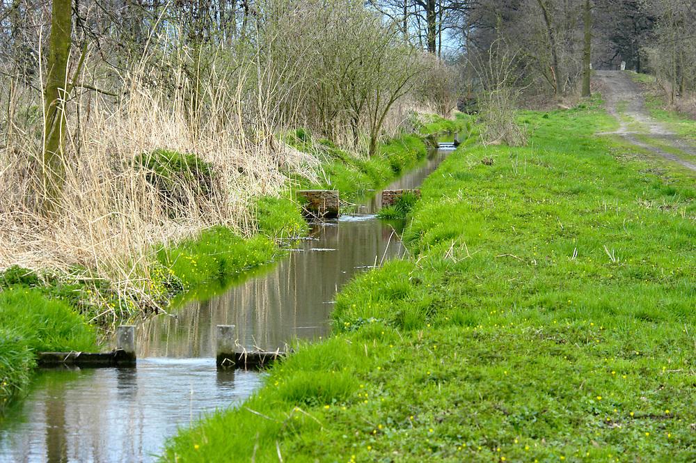 Plateaux, Netherlands