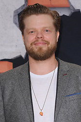 July 31, 2017 - New York, NY, USA - July 31, 2017  New York City..Elden Henson attending Marvel's 'The Defenders' TV show premiere on July 31, 2017 in New York City. (Credit Image: © Kristin Callahan/Ace Pictures via ZUMA Press)