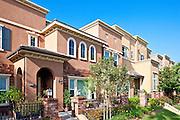 Urban Style Living in Orange County