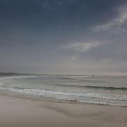 Today's  Summer Sunrise  at Narragansett Town Beach, Narragansett, RI,  July  24, 2013.