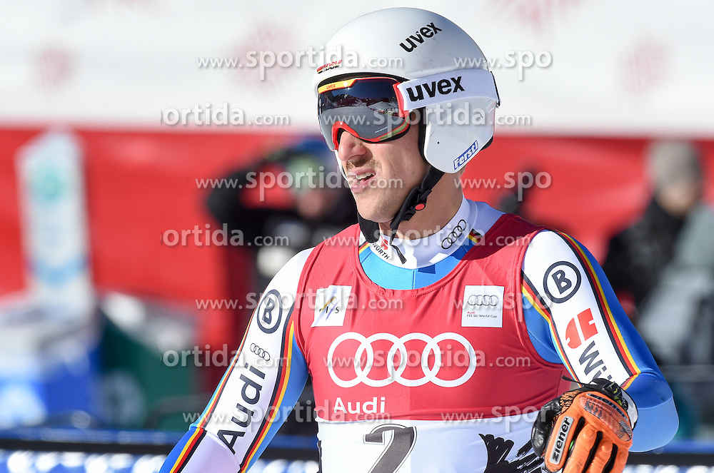 02.12.2015, Birds of Prey Course, Beaver Creek, USA, FIS Weltcup Ski Alpin, Beaver Creek, Herren, Abfahrt, 1. Trainingslauf, im Bild Josef Ferstl (GER) // Josef Ferstl of Germany during the 1st Practice run of mens downhill of the Beaver Creek FIS Ski Alpine World Cup at the Birds of Prey Course in Beaver Creek, USA on 2015/12/02. EXPA Pictures © 2015, PhotoCredit: EXPA/ Erich Spiess