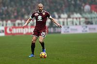 29.01.2017 - Torino - Serie A 2016/17 - 22a giornata  -  Torino-Atalanta  nella  foto: Lorenzo De Silvestri -   Torino