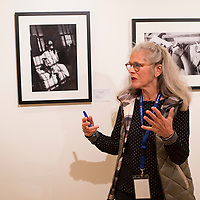 JANE EVELYN ATWOOD - NORDIC LIGHT INTERNATIONAL FESTIVAL OF PHOTOGRAPHY, 2017.