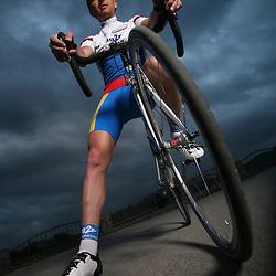 20080303: Cycling - Tadej Valjavec