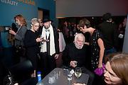 JONI WEHL; SIDNEY FELSEN; JOHN BALDESSARI; JESSICA MORGAN, Miroslaw Balka/John Baldessari Opening Reception, Tate Modern. Monday 12 October