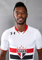 Brazilian Football League Serie A / <br /> ( Sao Paulo Football Clube ) - <br /> Michel Fernandes Bastos