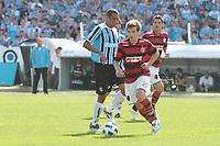 20111030: PORTO ALEGRE, BRAZIL - Football match between Gremio and  Flamengo teams held at the Sao januario. In picture Thomas Bedinelli (Flamengo) <br /> PHOTO: CITYFILES