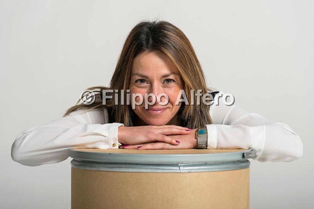 &copy; Filippo Alfero<br /> Nadia e Nicole<br /> Torino, 13/12/2016