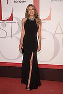 Madrid - Elle Style Awards - 26 Oct 2016