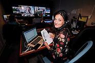 Producer Tracy Verna