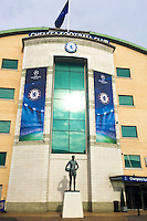 Illustration Stamford Bridge - 11.03.2015 - Chelsea / Paris Saint Germain - 1/8Finale Champions League<br />