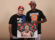 Dennis Rodman - Bad Boy Tour - Adelaide