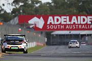 CRAIG LOWNDES (Autobarn Lowndes Holden). Adelaide 500 -Virgin Australia Supercars Championship Round 1. Adelaide Street Circuit, South Australia. Sunday 4 March 2018. Photo Clay Cross / photosport.nz