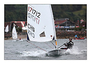 Daiqing Zhou, CHN 171712.The Laser Radial World Championships are taking place at Largs, Scotland GBR. Practice Race, Training and Opening Parade..118 Women from 35 different nations compete in the Olympic Women's Laser Radial fleet and 104 Men from 30 different nations. .All three 2008 Women's Laser Radial Olympic Medallists are competing. .The Laser Radial World Championships take place every year. This is the first time they have been held in Scotland and are part of the initiaitve to bring key world class events to Britain in the lead up to the 2012 Olympic Games. .The Laser is the world's most popular singlehanded sailing dinghy and is sailed and raced worldwide. ..Further media information from .laserworlds@gmail.com.event press officer mobile +44 7775 671973  and +44 1475 675129 .