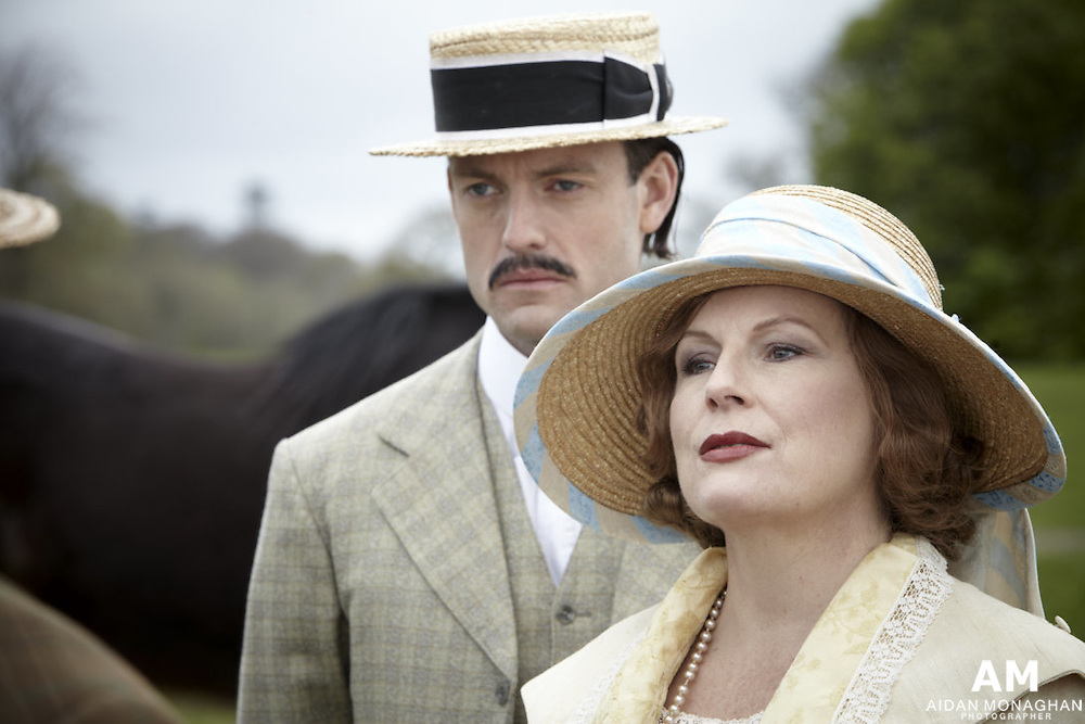 BBC Blandings,  PG Wodehouse&rsquo;s celebrated stories and adapted by Guy Andrews <br />