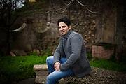 31 Gennaio 2016, La Spezia, Italia - Nooraddin Arian, 33 anni.