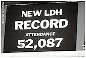 London Irish v London Wasps. London Double Header. 6-9-08. Twickenham Stadium