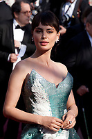Catrinel Marlon at the closing ceremony and The Specials film gala screening at the 72nd Cannes Film Festival Saturday 25th May 2019, Cannes, France. Photo credit: Doreen Kennedy