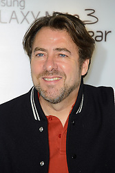 Launch of Samsung's Galaxy Gear and Galaxy Note 3. <br /> Jonathan Ross during the Launch of Samsung's Galaxy Gear and Galaxy Note 3, London, United Kingdom. Tuesday, 24th September 2013. Picture by Chris Joseph / i-Images