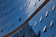 Belo Horizonte_MG, Brasil...Centro Administrativo do Governo de Minas Gerais (Cidade Administrativa), o centro foi projetado por Oscar Niemeyer...The Minas Gerais Administrative Center (Administrative City), projected by Oscar Niemeyer...Foto: LEO DRUMOND / NITRO
