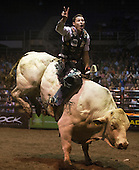 141113 PBR New Zealand Cup Rodeo
