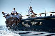 IRC A, Bella Mente (USA45), Copa del Rey Audi Mapfre. 6/8/2010