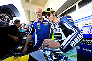 April 19-21, 2013- Valentino Rossi (ITA), Yamaha Factory Racing