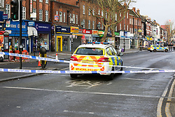 **CAPTION CORRECT: Shooting took place on December 4th**<br />