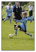 Basingstoke Colts FC Tournament. Sun 4-6-2006. Boys