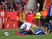 Charlton Athletic v Rochdale