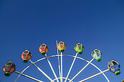 New Ferris Wheel at Glenelg, Adelaide, South Australia,