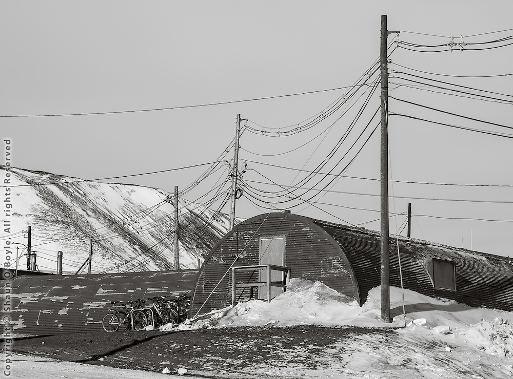 Coffee House, McMurdo Station