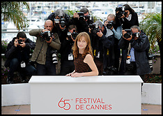 In Another Country Photocall-Cannes 21-5-12