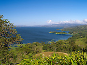 Lake Arenal, in central Costa Rica, a perfect place to relax.