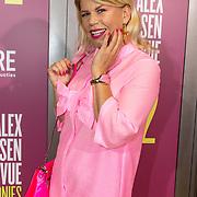 NLD/Amsterdam/20191007 - Premiere van De Alex Klaasen Revue - Showponies 2, Anne-Marie Jung
