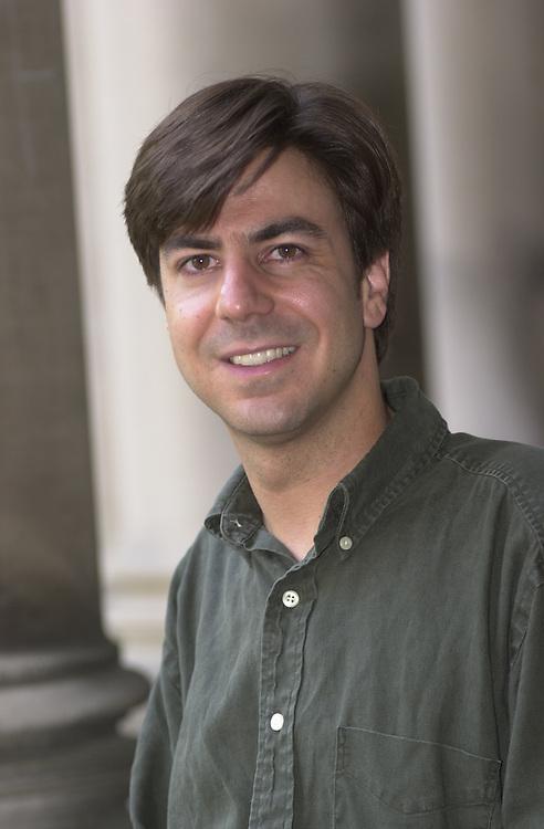 15509 David ShafieEnv. Portrait